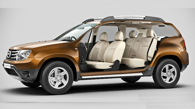 Time to buy Renault Duster with heavy discounts