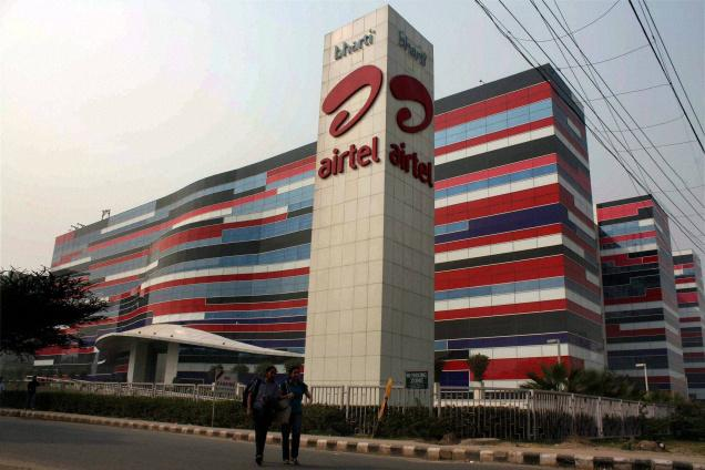 Airtel offers free data for 12 months!