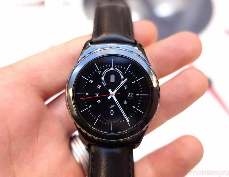 Samsung Gear S3 smartwatch launched in India; Check price, features and more