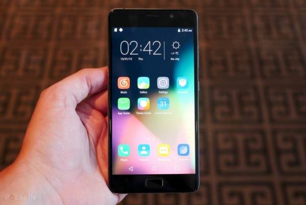 Lenovo P2 smartphone launched in India with 5,100mAh battery: Check price, features and more