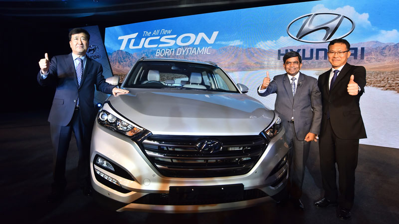 Hyundai Motors to launch eight new models in four years