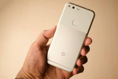 Google Pixel 2 launch confirmed
