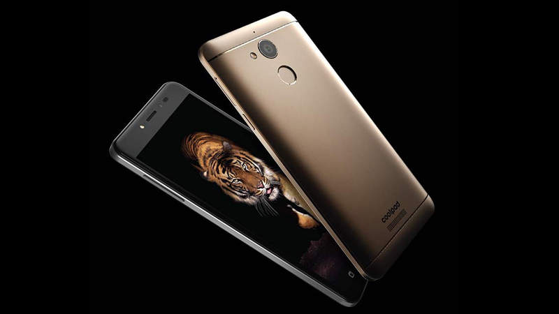 Coolpad launches Note 5 Lite smartphone in India: Price and specifications