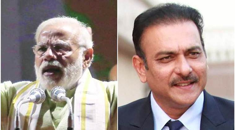 PM Narendra Modi and Amit Shah comes up with witty reply to Shastri's twitter message
