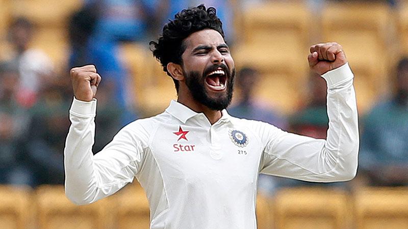 India vs Australia, Day 3: Vivid Jadeja, stable bating from Team India in Ranchi Test