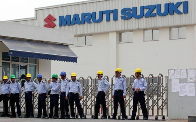 Maruti Suzuki violence 2012: Court sentences 13 for lifer