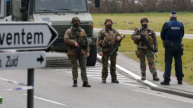 """""""I am here to die for Allah, there will be deaths"""": Attackers shout at Orly airport"""