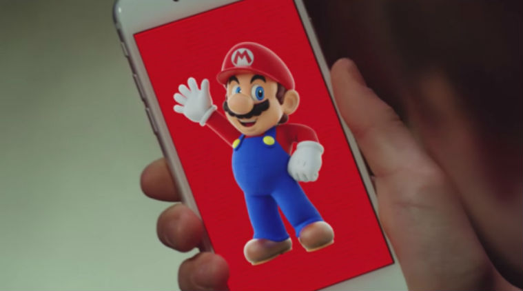 Super Mario Run will finally begin running on Android smartphone starting March 23