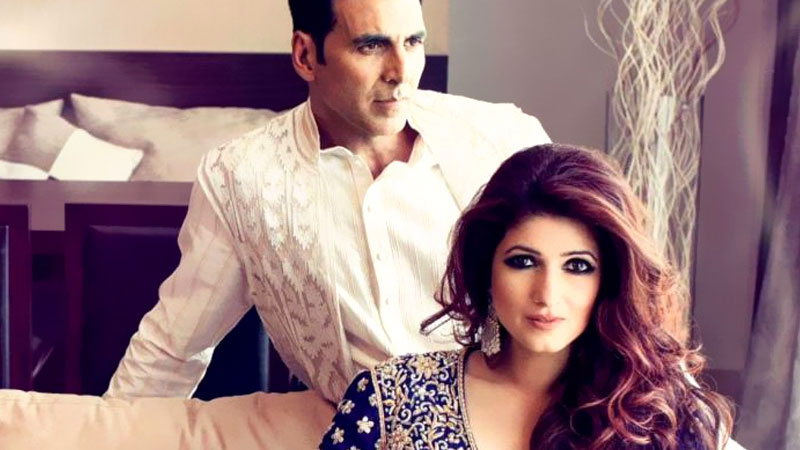 Twinkle Khanna opens up about sexual harassment at work, Akshay Kumar applauds it