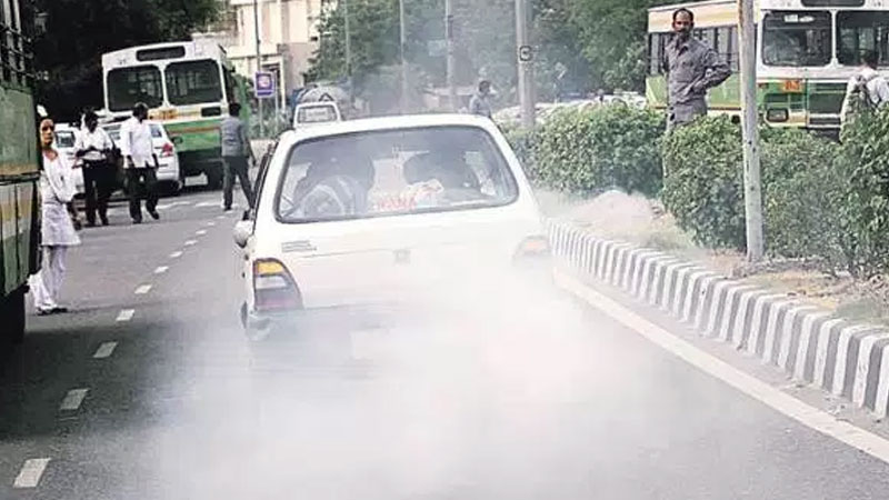 SC bans sale and registration of cars with less than BS-IV emission