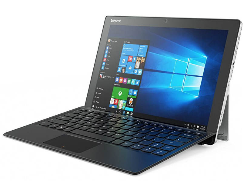 Lenovo 'Miix 510' 2-in-1 laptop launched in India with full version of Windows 10