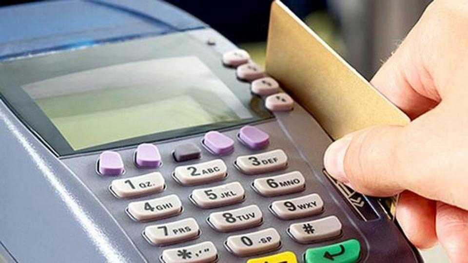 SBI card imposes charge on payments through cheque