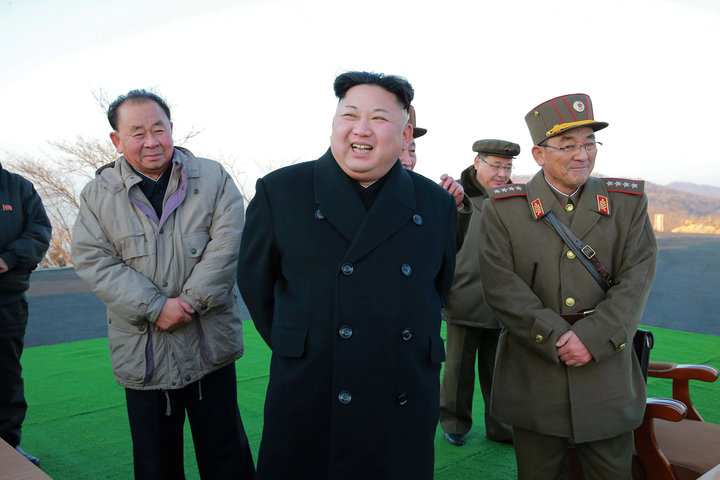 North Korea back then committed to dismantling its Yongbyon nuclear power plant, but in 2009 launched a space rocket with technology that could be used for a long-range missile, prompting condemnation from the United Nations Security Council as well as the return to diplomatic isolation.