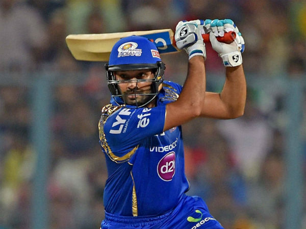 IPL 2017, KXIP vs MI: Hopefully we can continue our winning streak, says Mumbai Indians skipper Rohit Sharma