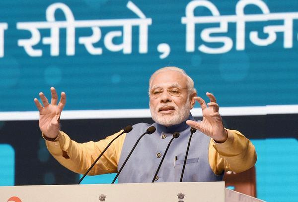 PM Narendra Modi to launch UDAN air connectivity scheme on April 27 from Shimla