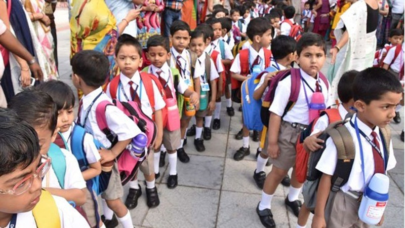 Gas leak in Delhi: Over 300 students hospitalized over dizziness, headache