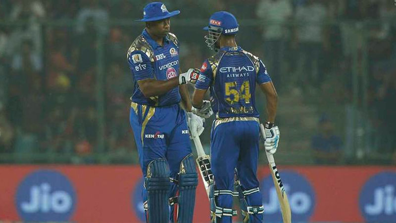 Delhi bowled out for 66, suffer 146-run loss to Mumbai