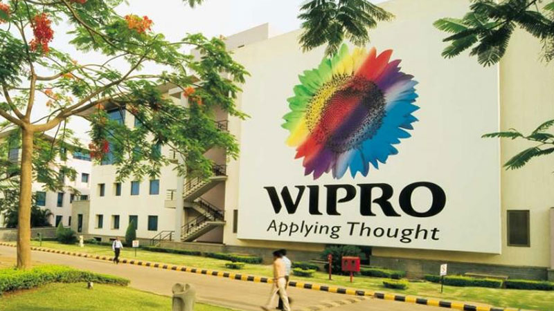 Wipro beefs up security after threat mail