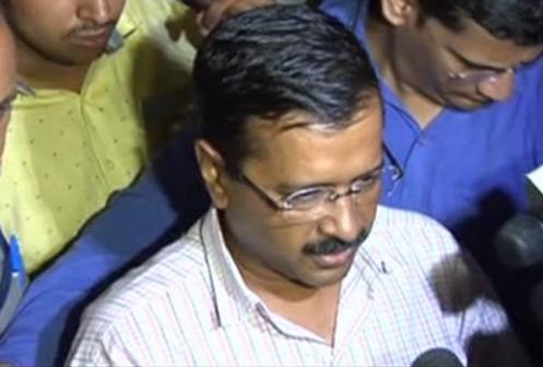 Kapil Mishra Expose: Congress seeks probe against Arvind Kejriwal over 'bribe' charge