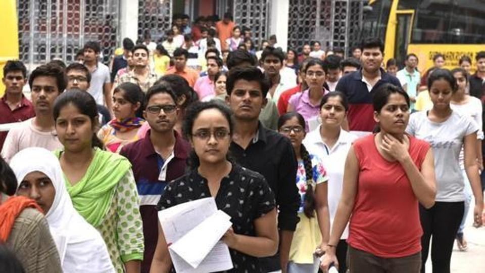 NEET Exam 2017: Female candidate says asked to remove innerwear before sitting for entrance test