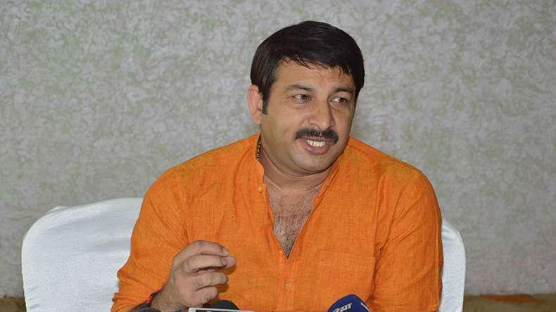 Kapil Mishra Expose: BJP demands Arvind Kejriwal's resignation