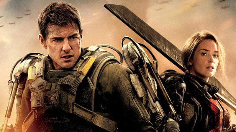 Emily Blunt back in Edge of Tomorrow sequel