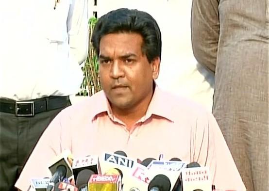 AAP crisis: Kapil Mishra alleges Rs 50 cr land deal for Arvind Kejriwal kin, AAP trashes charges