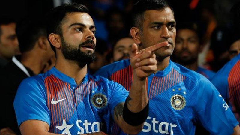 Names of 15-member Indian team for Champions Trophy out