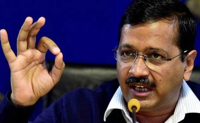 Delhi CM Arvind Kejriwal's answer to ex-minister Kapil Mishra: Truth will prevail