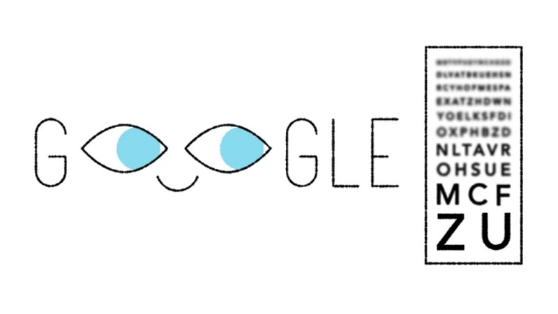 Google paid tribute to Ferdinand Monoyer, a French ophthalmologist
