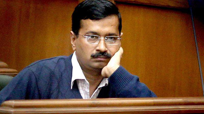 AAP Crisis: ACB registers three FIRs against Delhi CM Arvind Kejriwal's deceased kin, others