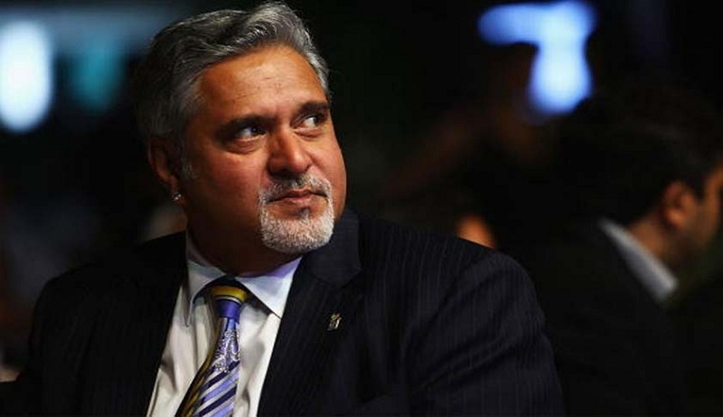 Supreme Court held Vijay Mallya guilty of contempt