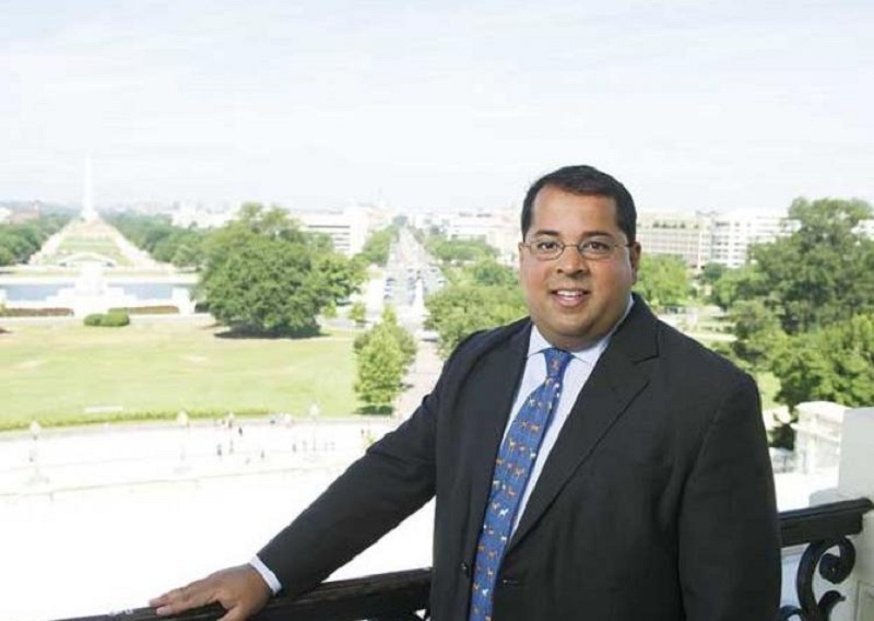US President appointed Neil Chatterjee to the Federal Energy Regulatory Commission
