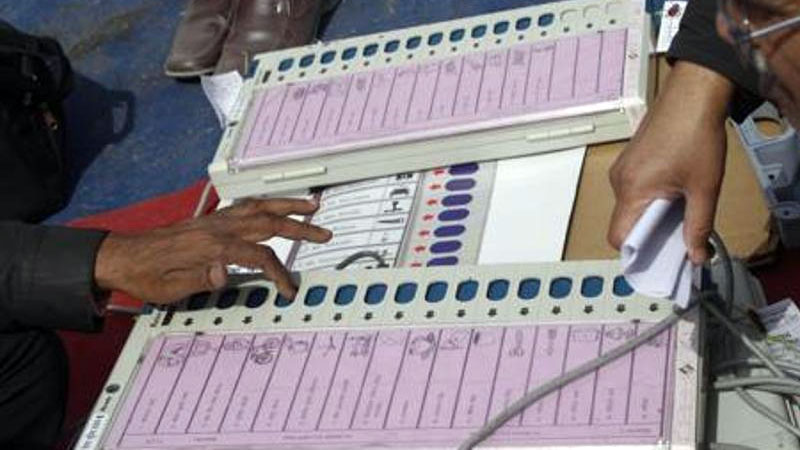 Election Commission dismisses AAP's so-called demonstration of EVM tampering