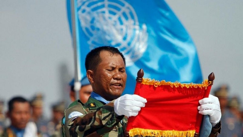 All three missing Cambodian UN peacekeepers ambushed in the Central African Republic were found dead