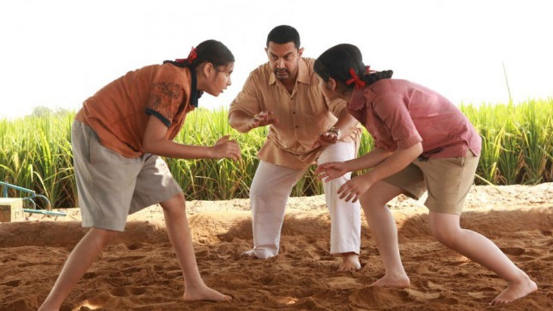 Dangal crosses Rs 100-crore on China Box Office