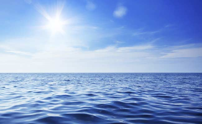 """India plans to launch a Rs 10,000-crore Deep Ocean Mission in December to carry out research to harness ocean resources in a """"responsible manner"""", an official said on Tuesday."""