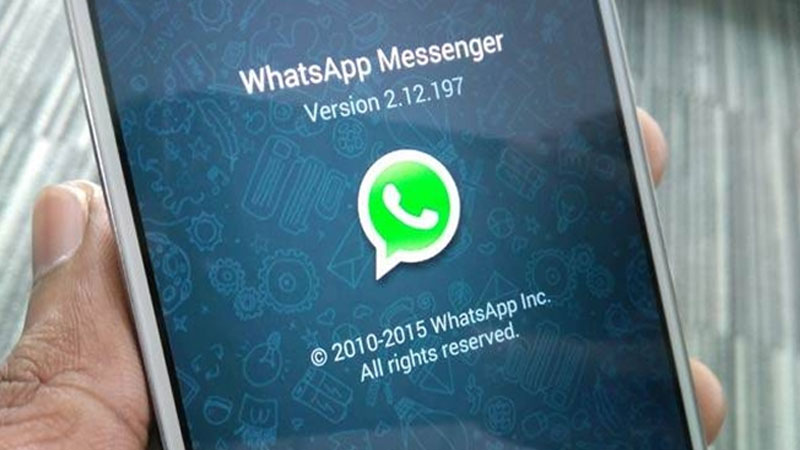Whatsapp fined over $3 mn in Italy over data sharing