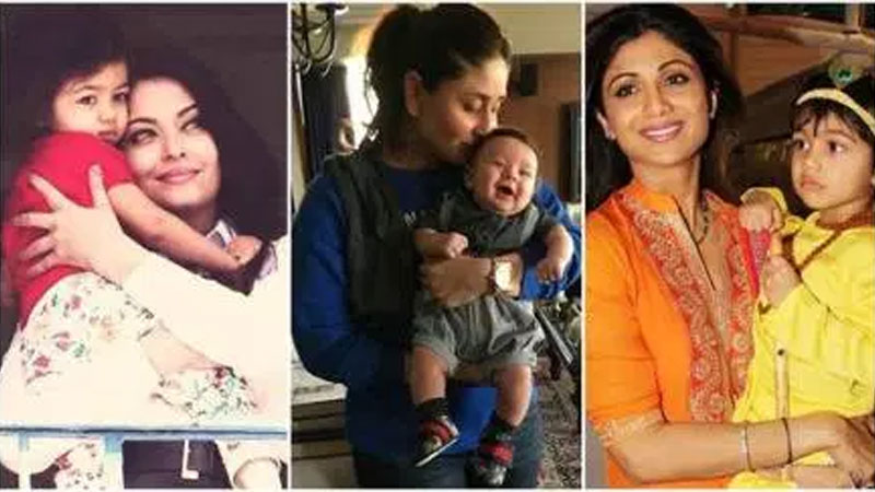 Mother's Day: B-Town salutes the 'special' woman