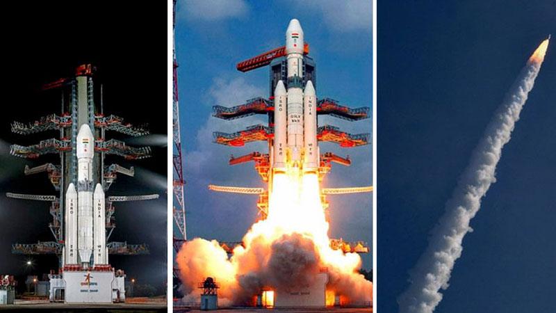 ISRO set to launch its heaviest rocket GSLV Mk III in June