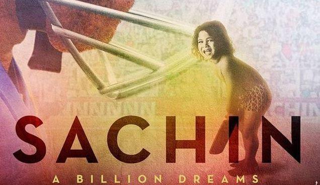 "Tendulkar's film ""Sachin: A Billion Dreams"" will keep cricket fever alive after IPL"