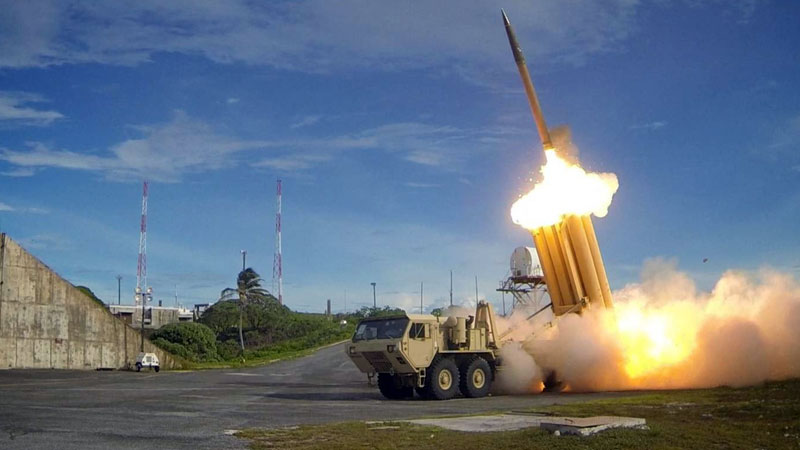 New ballistic missile test fired on Sunday, confirms North Korea