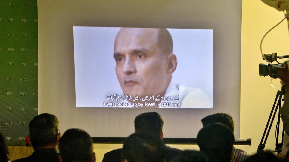 India, Pakistan face off in International Court of Justice over Kulbushan Jadhav