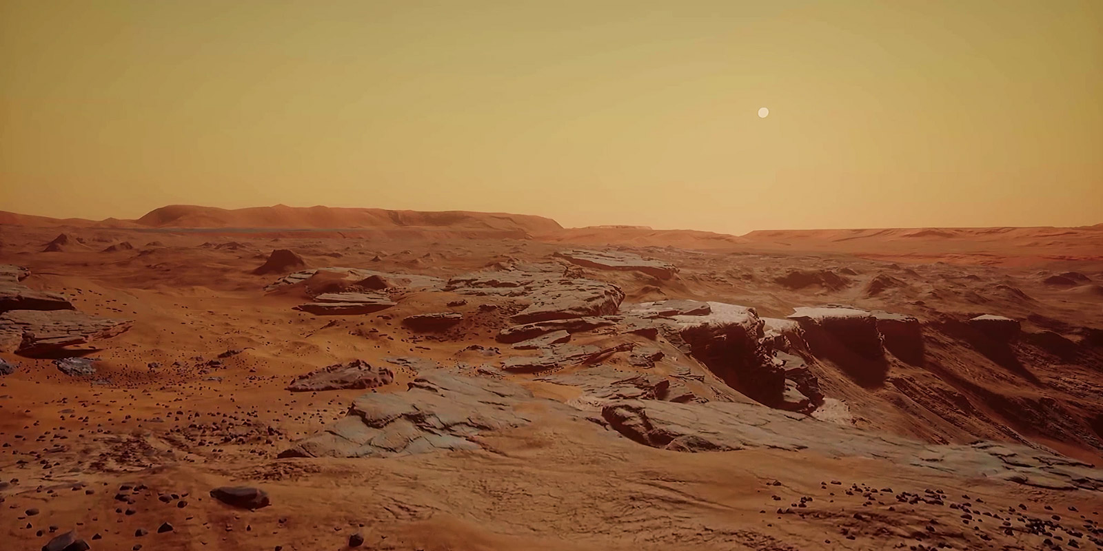 NASA Mars rover Opportunity begins study of Perseverance Valley's origin on Red Planet