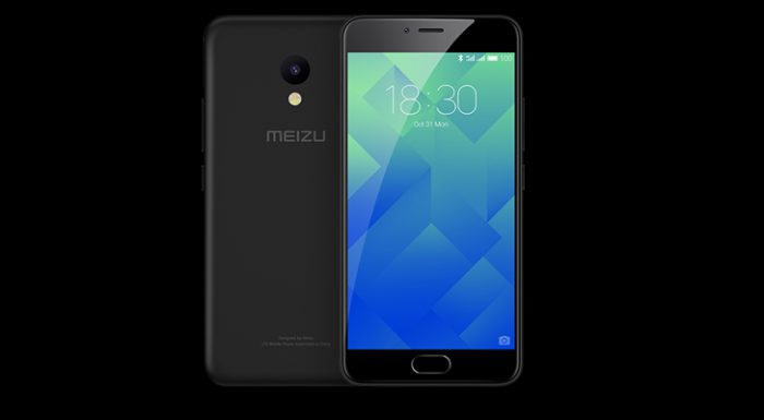 Meizu M5 smartphone with 3GB of RAM launched in India for Rs 10,499; check key features and more