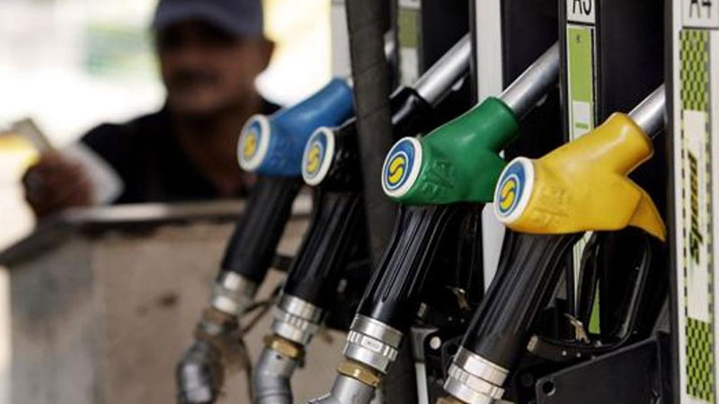 Petrol, Diesel prices slashed by over Rs 2 per litre