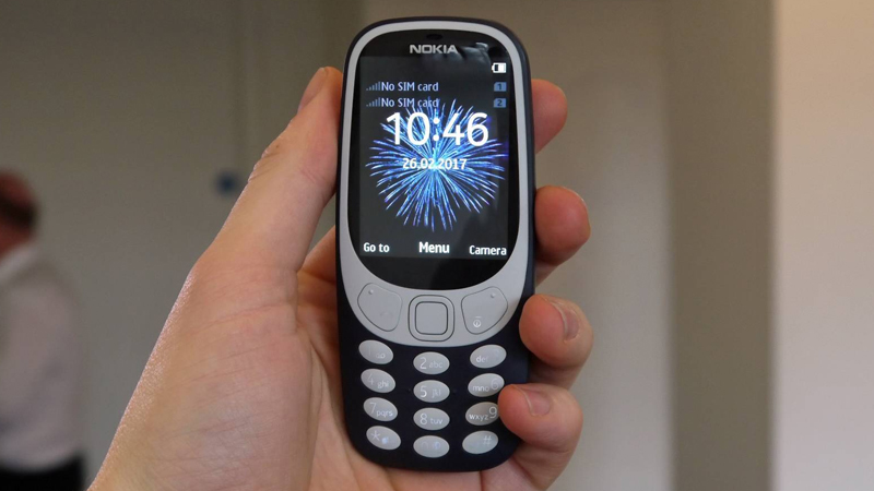 Nokia 3310 to go on sale from May 18 for Rs 3310; check features and key specs