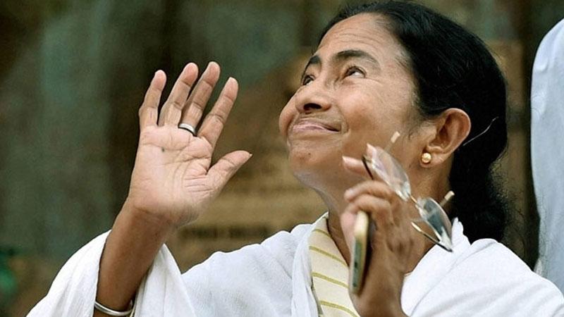 New era begins in hills: Mamata Banerjee after civic poll win