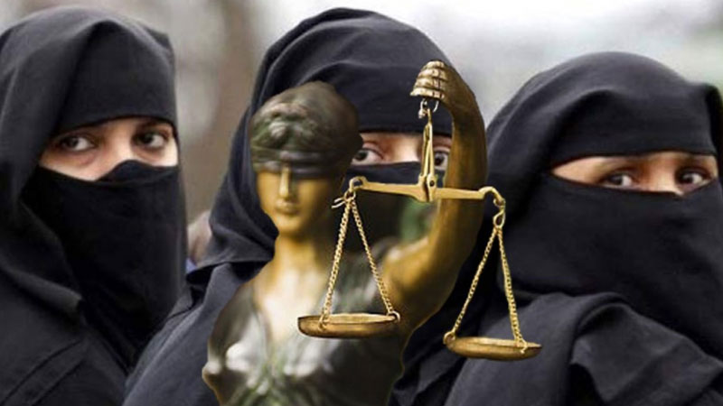 Triple Talaq: Can women get right to say 'no', SC asks AIMPLB