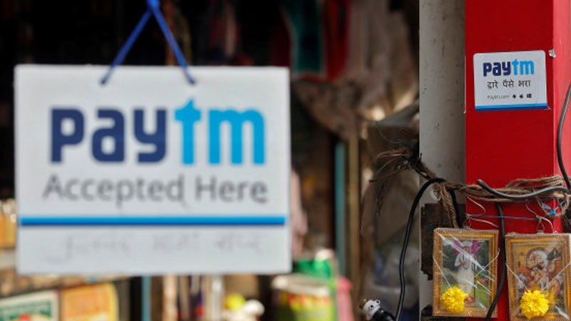 Paytm to launch Payments Bank services on May 23